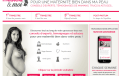 Dispositif digital Mustela & Moi par Expanscience