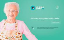 DMLA : nouvelle campagne de sensibilisation