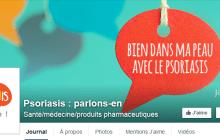 Psoriasis : campagne digitale par Janssen