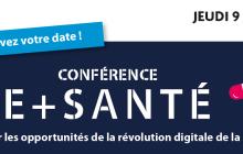 Santé : saisir les opportunités de la révolution digitale
