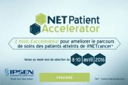 Ipsen lance le programme NET Patient Accelerator