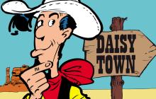 Rififi à Daisy Town : serious game dédié à la prévention du diabète
