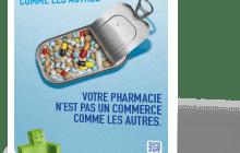 Nouvelle campagne de l'Ordre des Pharmaciens