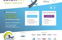 Colon Day : Journée Nationale de prévention du cancer du colon