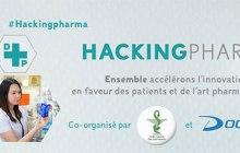 HackingPharma : hackathon autour du Dossier Pharmaceutique