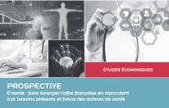 Le PIPAME publie un rapport sur l'e-santé en France