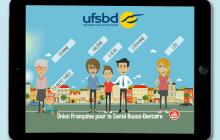 L'UFSBD lance une web série pour sensibiliser à la Santé Bucco-Dentaire