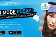 En mode Posay : application pour ados acnéiques