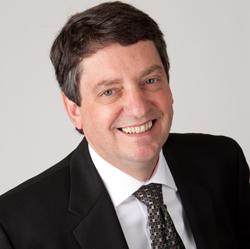 TransLink CEO Ian Jarvis
