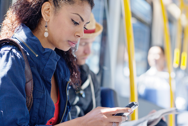 What are your best tips and tools for transit? Do you have a great mobile app that helps you get around?