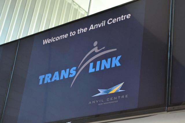 TransLink AGM 2014!