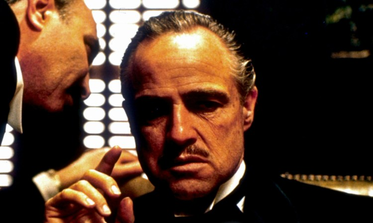 """Casting Notes from """"The Godfather"""""""