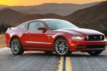 Camaro vs. Mustang vs. Challenger