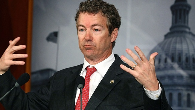 Rand Paul on Privacy