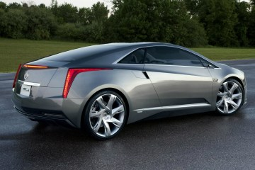 2014 Cadillac ELR: A Luxury Hybrid That Deserves a Second Look