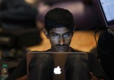 India is close to surpassing the US in number of internet users