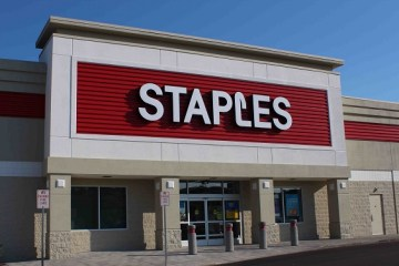 Staples has launched a crowdfunding-powered design contest