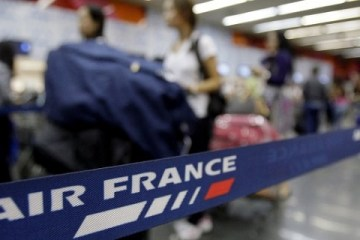 Air France pilots have ended their two-week strike