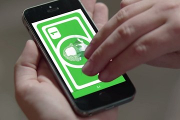 Snapchat gets in to the money transfer market with Snapcash