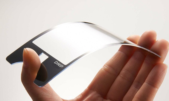 Samsung promises its first flexible device by the end of 2015