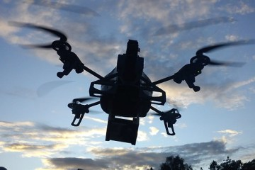 GoPro is reportedly looking to get into the consumer drone market