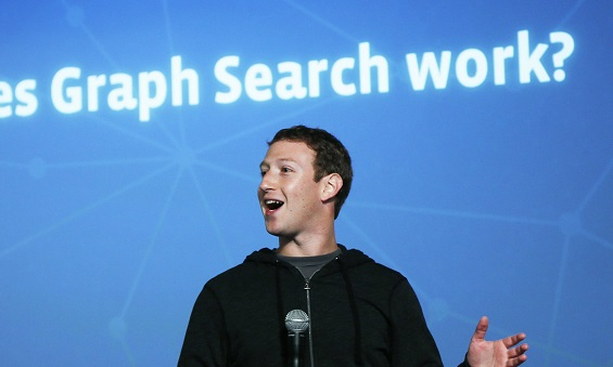 Facebook drops Bing in favor of its own search tool