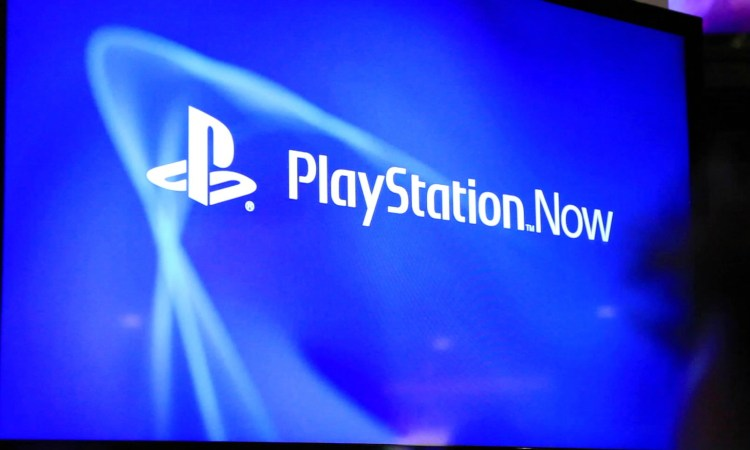 PlayStation Now is coming to Samsung Smart TVs next year