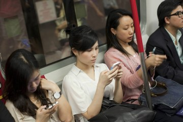 Here's everything you should know about China's current social media landscape