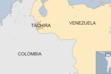 7 bodies found in mass grave in Venezuela
