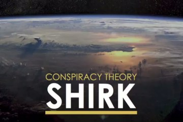 Conspiracy Theory Shirk