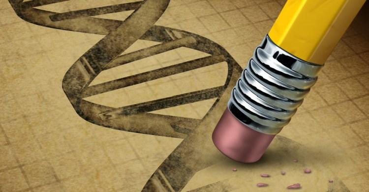 Human Genetic Manipulation