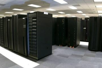 IBM Climate Data