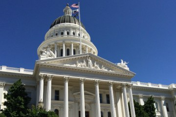 California's controversial vaccination bill awaits Jerry Brown's signature
