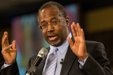 Ben Carson Media Attacks