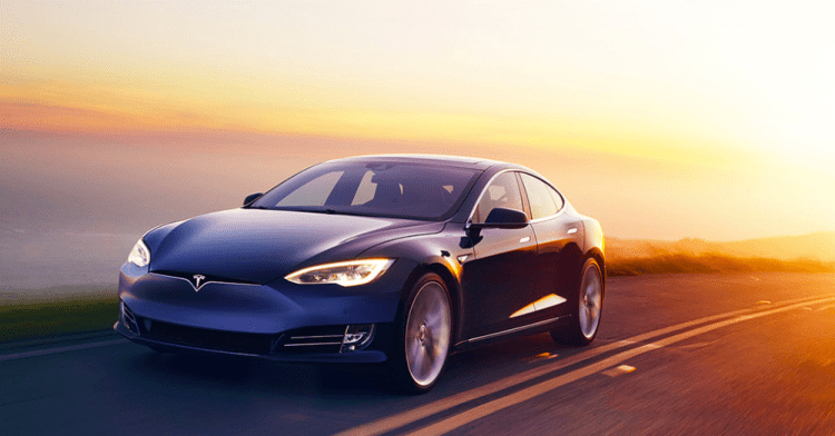 What Makes a Tesla Different