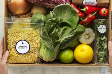 Are meal prep services like Blue Apron, Hello Fresh, and Plated worth the money?