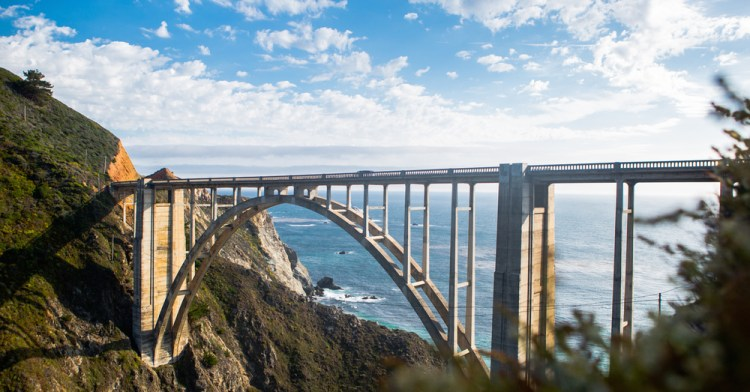Awesome Road Trips Across the US