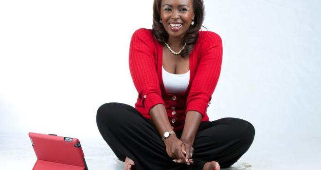 Caroline Mutoko 5