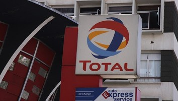 Total Kenya Limited