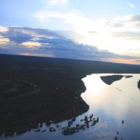 Zambezi River Facts