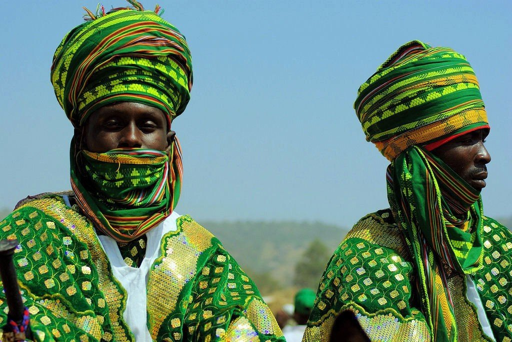 hausa tribe in nigeria