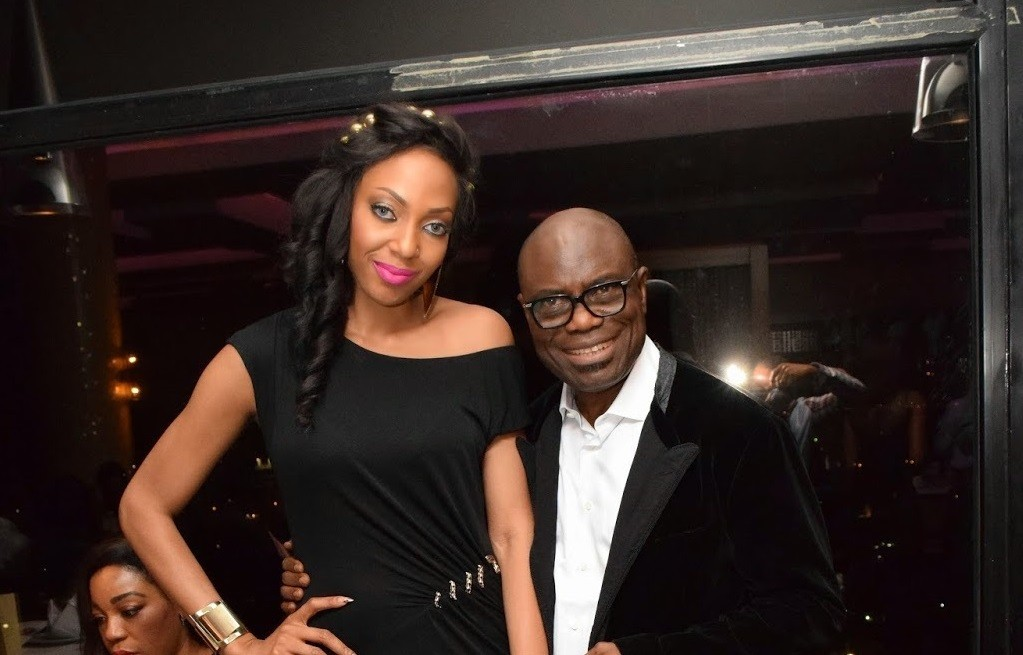 Ene Lawani & John Obauwana (8)