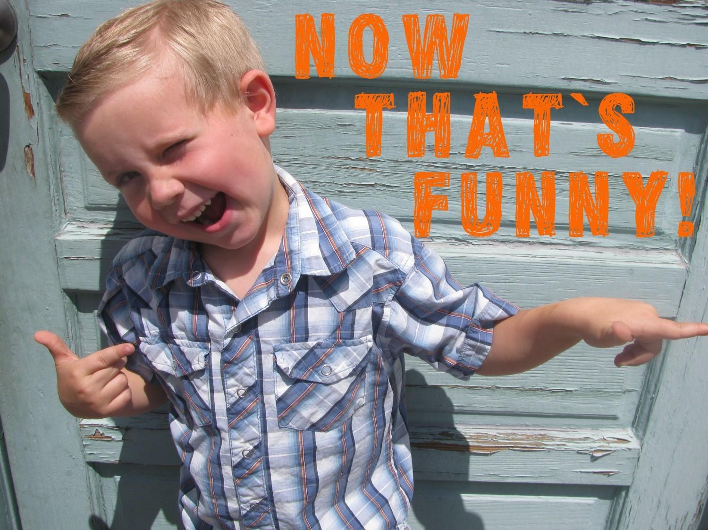 150 Funny Jokes For Kids