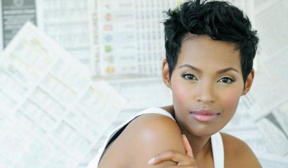 Top 10 Most Beautiful South African Women