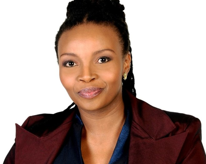 nambitha - south african actresses