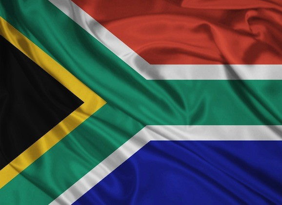 south_africa_flag - public holidays in South Africa