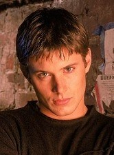 Jensen Ackles, Dean Winchester, Supernatural, CW