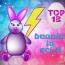 bunnies, easter, sci fi bunnies, killer bunnies, bunny characters