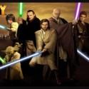 jedi knights, star wars, force powers
