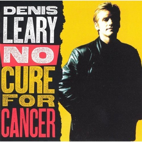 Dennis leary lyrics asshole